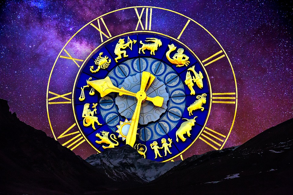 Zodiac Sign Facts
