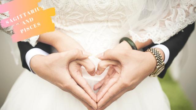 Sagittarius Best Match for Marriage