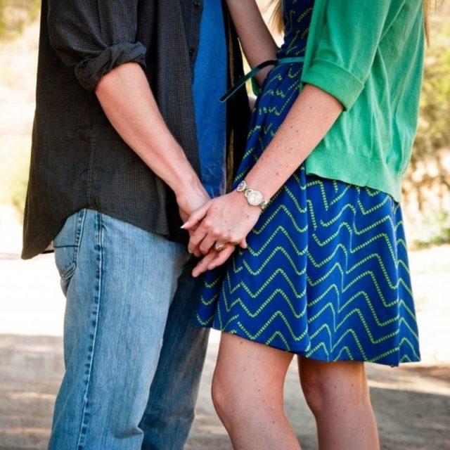 Aquarius   Leo Couple for Marriage