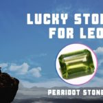 Lucky Stone for Leo