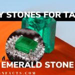 Lucky Gemstone for Taurus