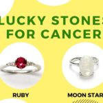 The Lucky Stones for Cancer