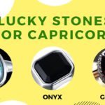 Lucky Stones For Capricorn