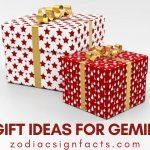 Best Gift Ideas for Gemini Man